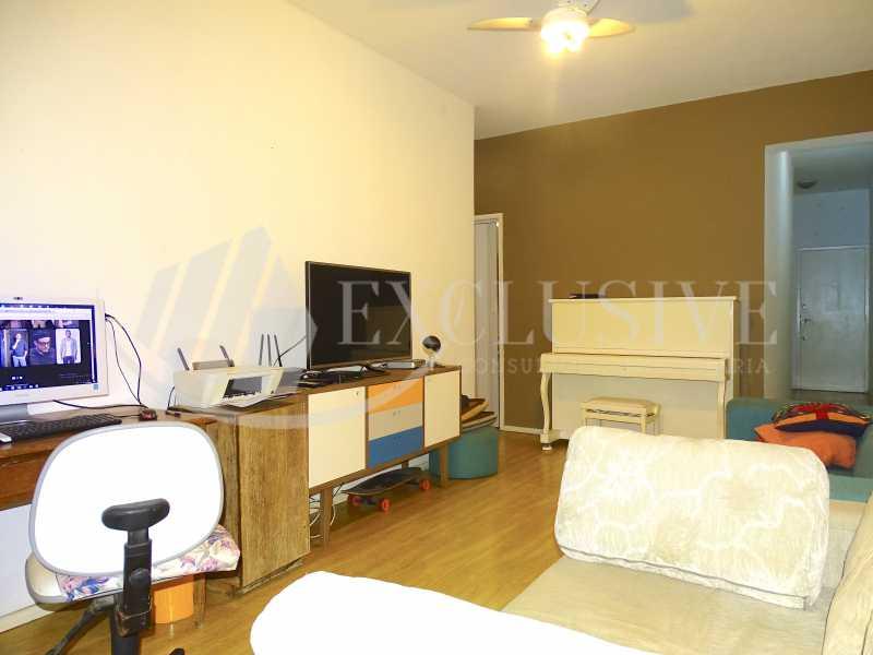 - Apartamento à venda Rua Nascimento Silva,Ipanema, Rio de Janeiro - R$ 1.150.000 - SL1555 - 7