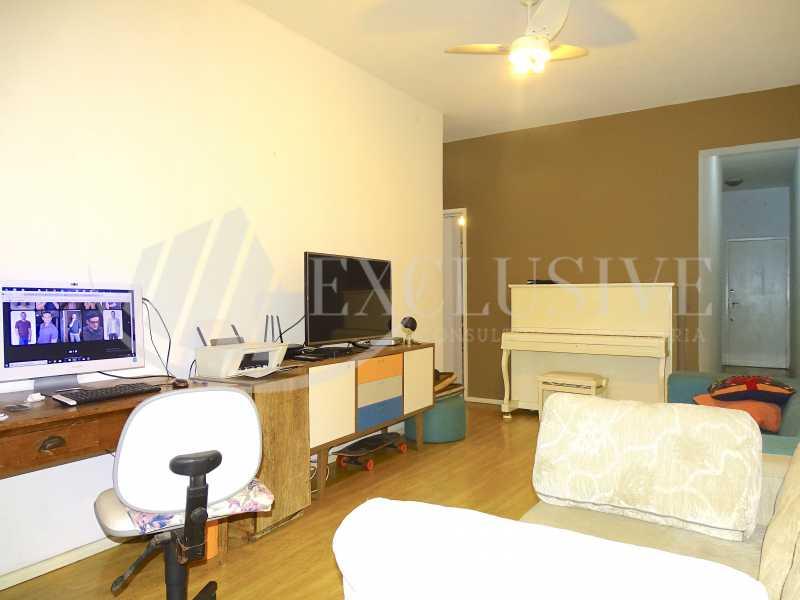 - Apartamento à venda Rua Nascimento Silva,Ipanema, Rio de Janeiro - R$ 1.150.000 - SL1555 - 6