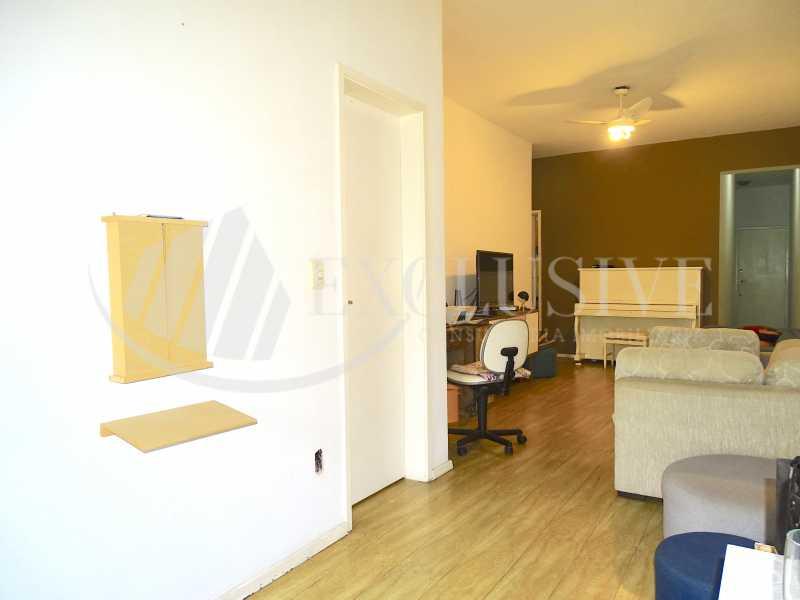 - Apartamento à venda Rua Nascimento Silva,Ipanema, Rio de Janeiro - R$ 1.150.000 - SL1555 - 8