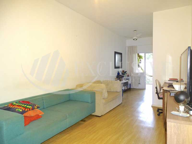 - Apartamento à venda Rua Nascimento Silva,Ipanema, Rio de Janeiro - R$ 1.150.000 - SL1555 - 3