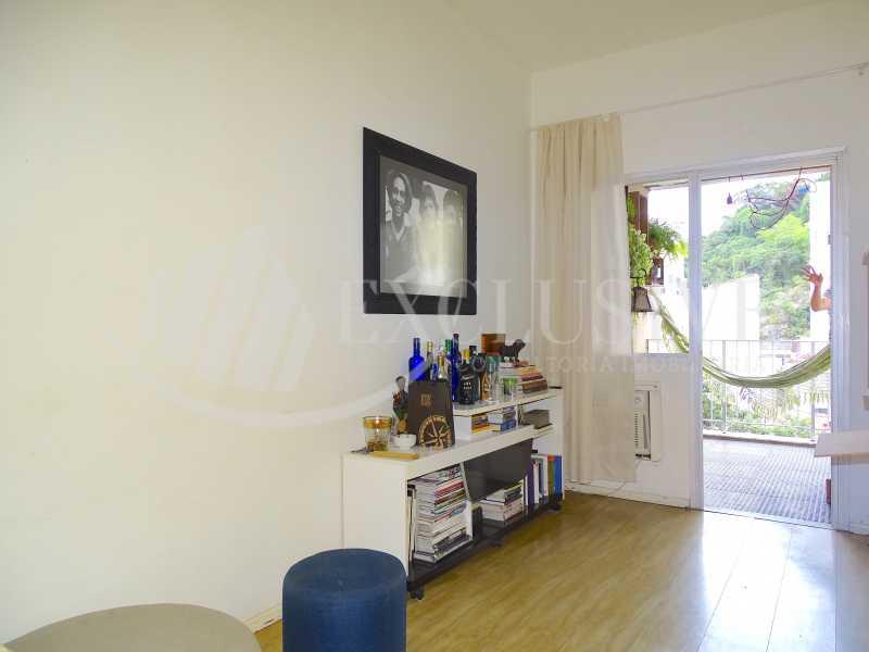 - Apartamento à venda Rua Nascimento Silva,Ipanema, Rio de Janeiro - R$ 1.150.000 - SL1555 - 4