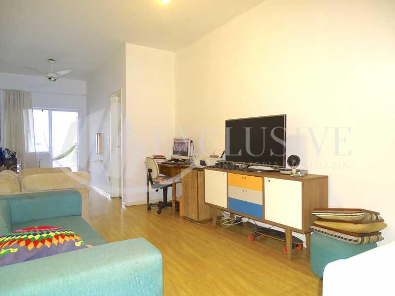 - Apartamento à venda Rua Nascimento Silva,Ipanema, Rio de Janeiro - R$ 1.150.000 - SL1555 - 1