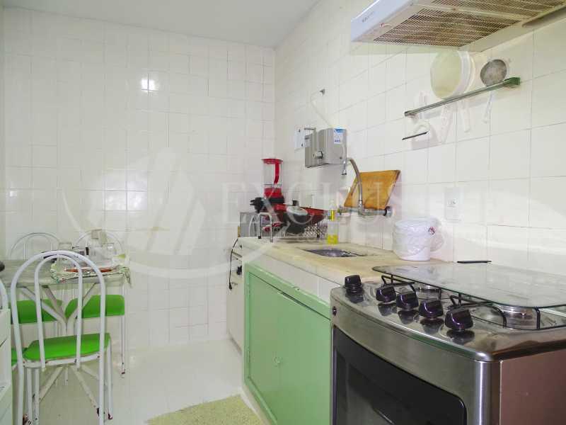 - Apartamento à venda Rua Nascimento Silva,Ipanema, Rio de Janeiro - R$ 1.150.000 - SL1555 - 16