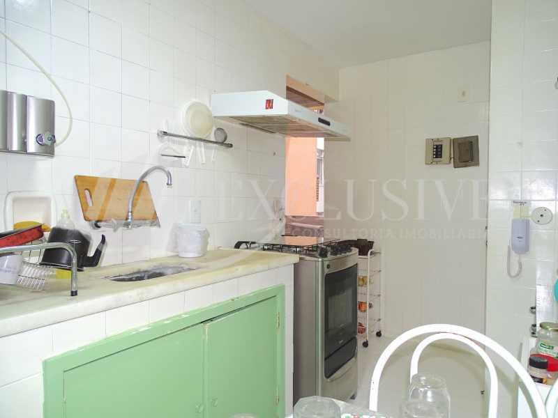 - Apartamento à venda Rua Nascimento Silva,Ipanema, Rio de Janeiro - R$ 1.150.000 - SL1555 - 15