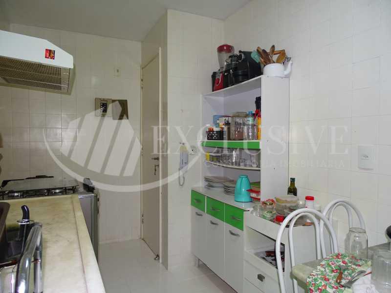 - Apartamento à venda Rua Nascimento Silva,Ipanema, Rio de Janeiro - R$ 1.150.000 - SL1555 - 17
