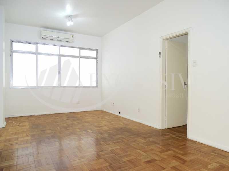 - Apartamento 3 quartos para alugar Leblon, Rio de Janeiro - R$ 5.000 - LOC137 - 1