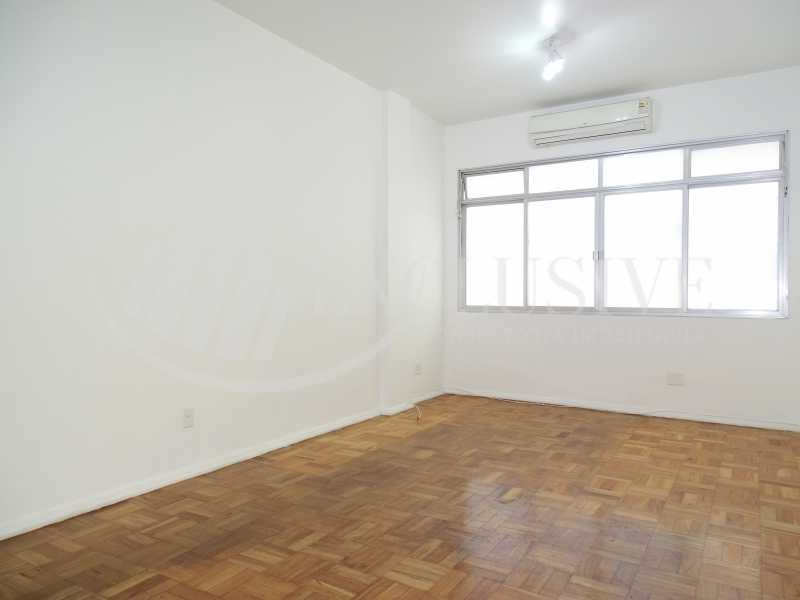 - Apartamento 3 quartos para alugar Leblon, Rio de Janeiro - R$ 5.000 - LOC137 - 3
