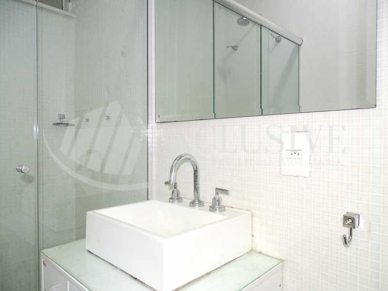 - Apartamento 3 quartos para alugar Leblon, Rio de Janeiro - R$ 5.000 - LOC137 - 9