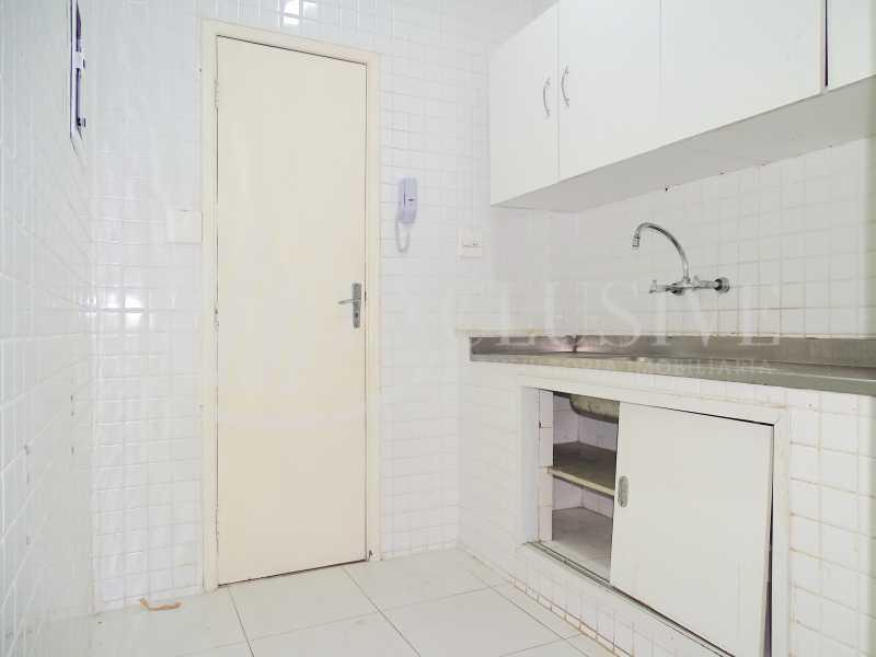 - Apartamento 3 quartos para alugar Leblon, Rio de Janeiro - R$ 5.000 - LOC137 - 20