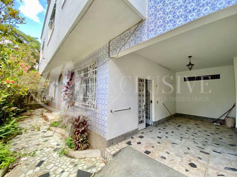 IMG_3077 - Casa à venda Rua Pacheco Leão,Jardim Botânico, Rio de Janeiro - R$ 2.990.000 - SL4826 - 3