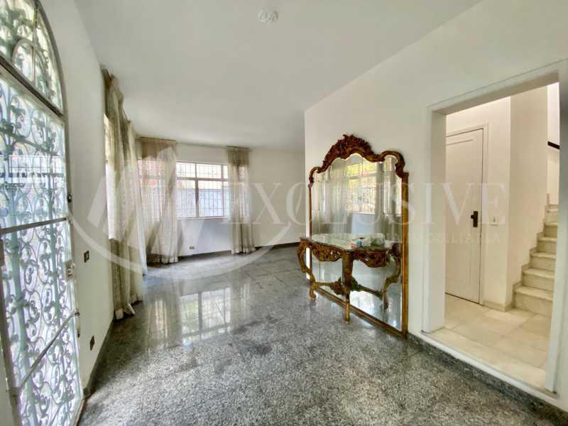 IMG_3079 - Casa à venda Rua Pacheco Leão,Jardim Botânico, Rio de Janeiro - R$ 2.990.000 - SL4826 - 4