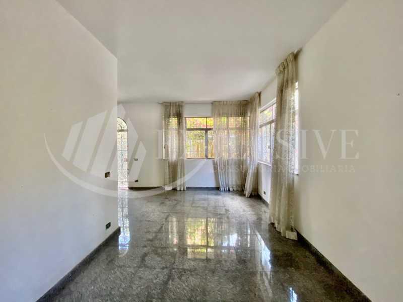 IMG_3080 - Casa à venda Rua Pacheco Leão,Jardim Botânico, Rio de Janeiro - R$ 2.990.000 - SL4826 - 6