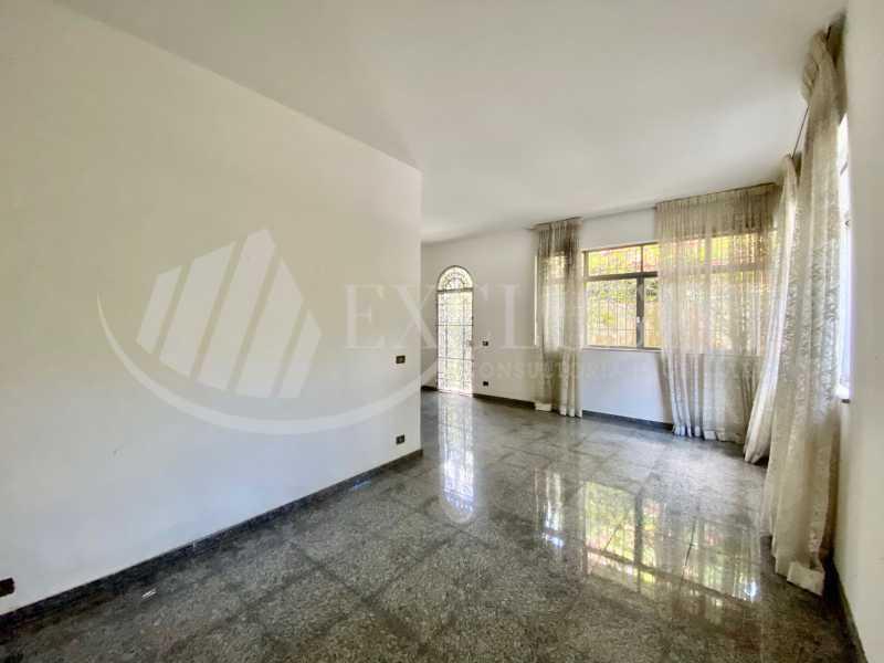 IMG_3081 - Casa à venda Rua Pacheco Leão,Jardim Botânico, Rio de Janeiro - R$ 2.990.000 - SL4826 - 7