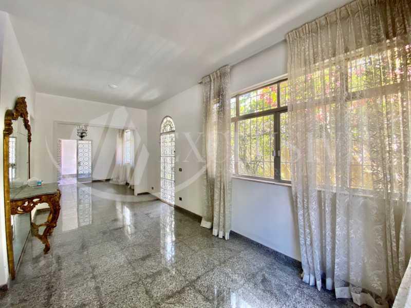 IMG_3082 - Casa à venda Rua Pacheco Leão,Jardim Botânico, Rio de Janeiro - R$ 2.990.000 - SL4826 - 5
