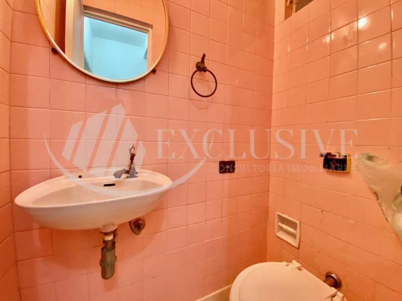 IMG_3083 - Casa à venda Rua Pacheco Leão,Jardim Botânico, Rio de Janeiro - R$ 2.990.000 - SL4826 - 9