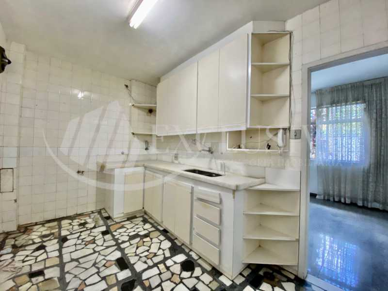 IMG_3085 - Casa à venda Rua Pacheco Leão,Jardim Botânico, Rio de Janeiro - R$ 2.990.000 - SL4826 - 10
