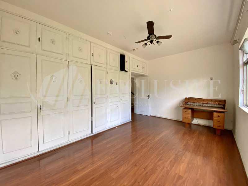 IMG_3089 - Casa à venda Rua Pacheco Leão,Jardim Botânico, Rio de Janeiro - R$ 2.990.000 - SL4826 - 15