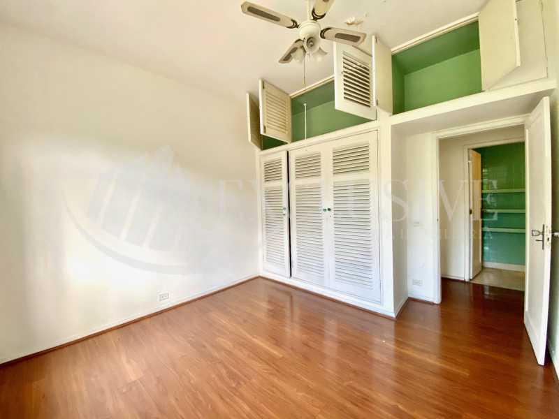 IMG_3092 - Casa à venda Rua Pacheco Leão,Jardim Botânico, Rio de Janeiro - R$ 2.990.000 - SL4826 - 18