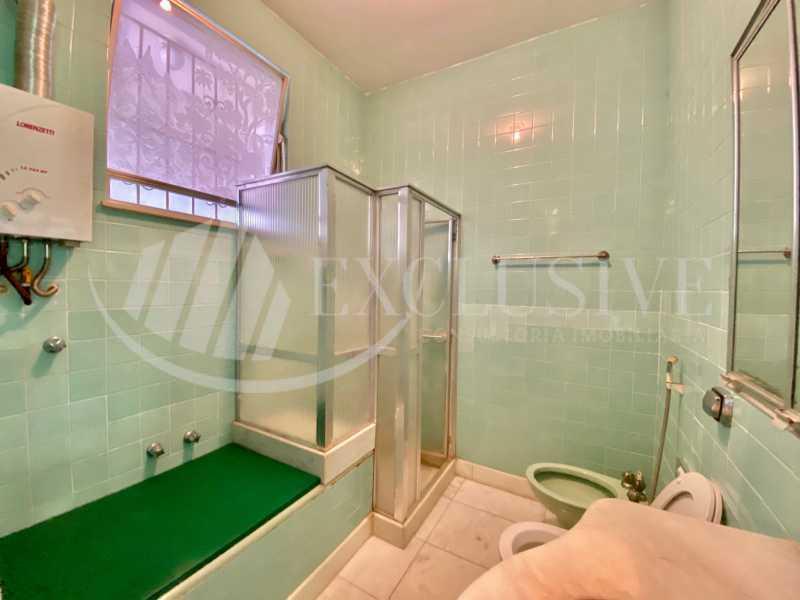 IMG_3095 - Casa à venda Rua Pacheco Leão,Jardim Botânico, Rio de Janeiro - R$ 2.990.000 - SL4826 - 21