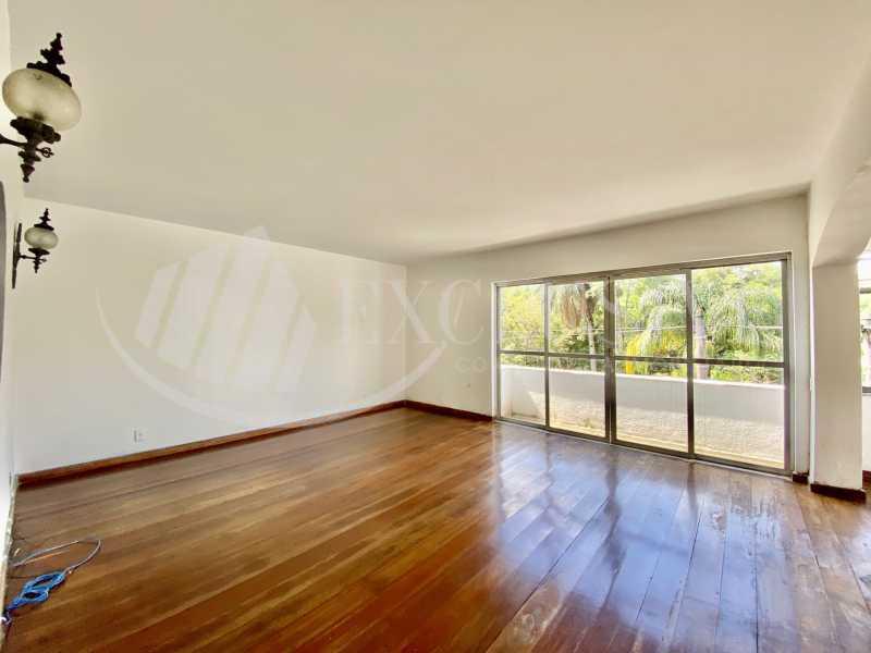 IMG_3099 - Casa à venda Rua Pacheco Leão,Jardim Botânico, Rio de Janeiro - R$ 2.990.000 - SL4826 - 22