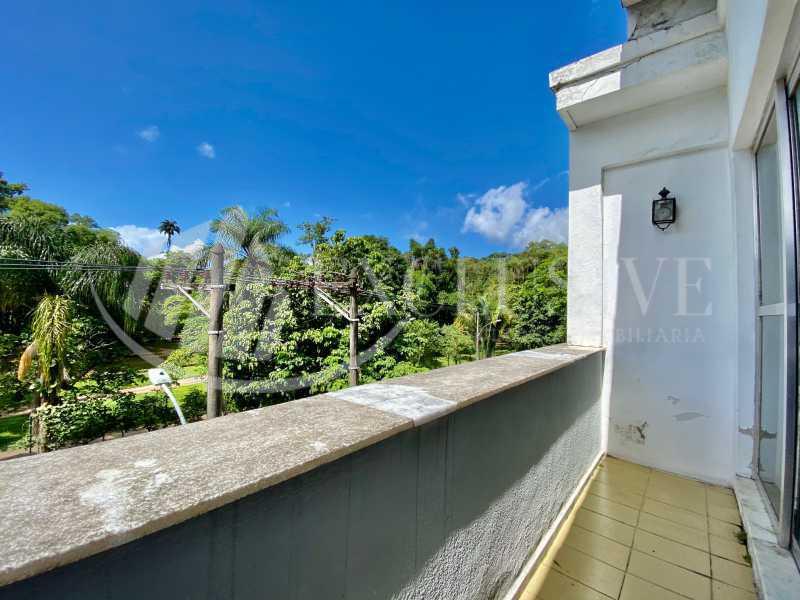 IMG_3101 - Casa à venda Rua Pacheco Leão,Jardim Botânico, Rio de Janeiro - R$ 2.990.000 - SL4826 - 24