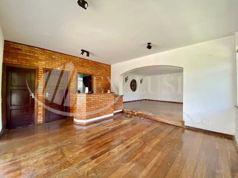 IMG_3102 - Casa à venda Rua Pacheco Leão,Jardim Botânico, Rio de Janeiro - R$ 2.990.000 - SL4826 - 25