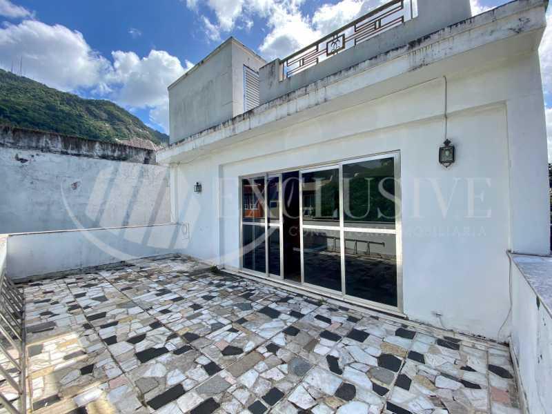 IMG_3103 - Casa à venda Rua Pacheco Leão,Jardim Botânico, Rio de Janeiro - R$ 2.990.000 - SL4826 - 29