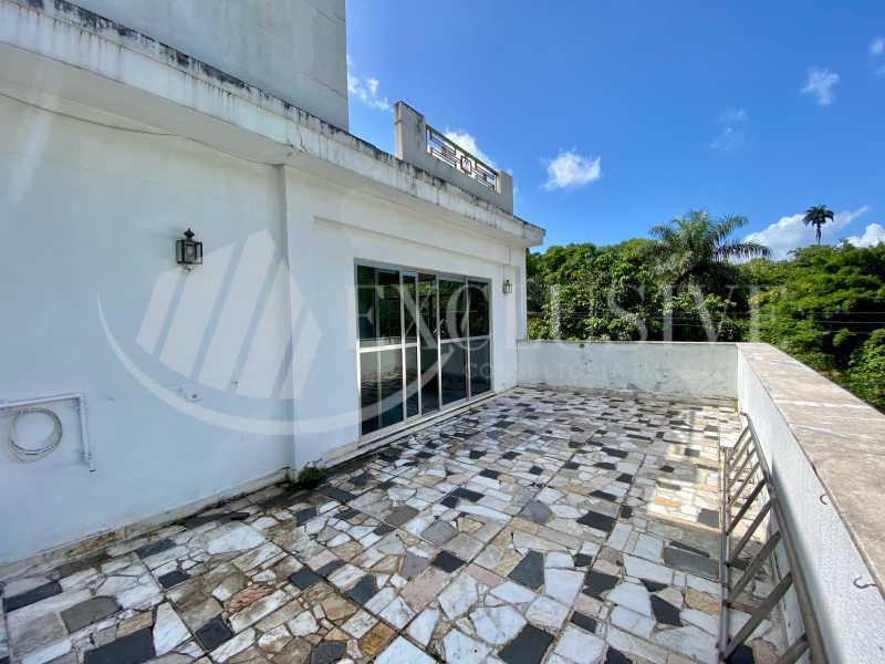 IMG_3104 - Casa à venda Rua Pacheco Leão,Jardim Botânico, Rio de Janeiro - R$ 2.990.000 - SL4826 - 1