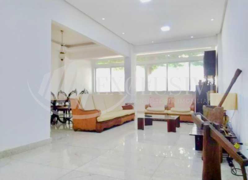 IMG_E5063 - Apartamento para venda e aluguel Avenida Rainha Elizabeth da Bélgica,Copacabana, Rio de Janeiro - R$ 4.000.000 - SL4832 - 1