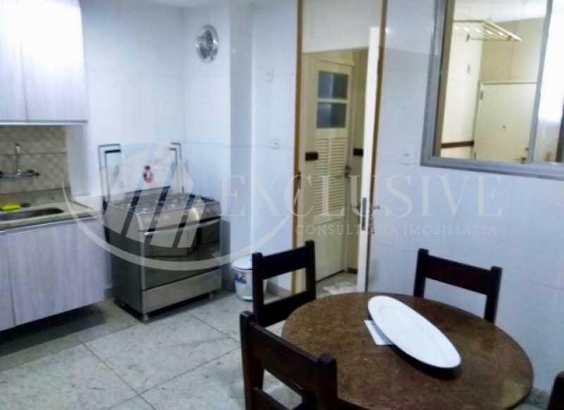 IMG_E5080 - Apartamento para venda e aluguel Avenida Rainha Elizabeth da Bélgica,Copacabana, Rio de Janeiro - R$ 4.000.000 - SL4832 - 18