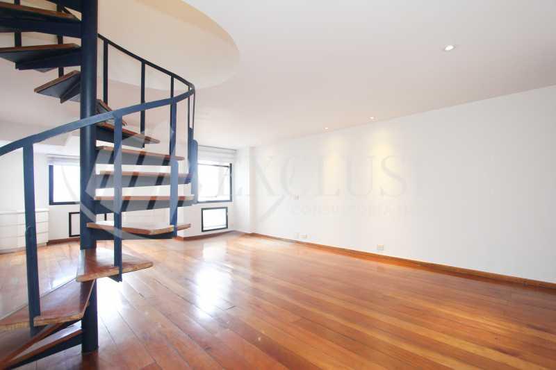 IMG_8608 - Cobertura à venda Avenida Bartolomeu Mitre,Leblon, Rio de Janeiro - R$ 4.100.000 - COB0020 - 4