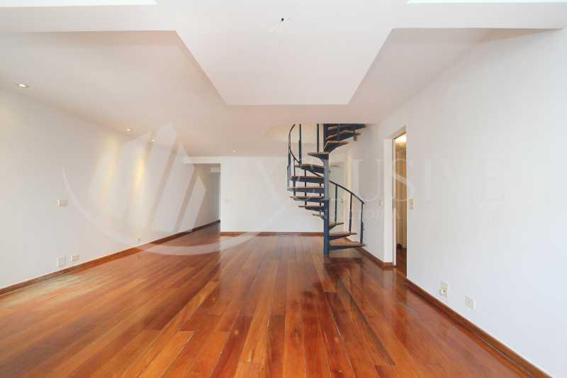 IMG_8610 - Cobertura à venda Avenida Bartolomeu Mitre,Leblon, Rio de Janeiro - R$ 4.100.000 - COB0020 - 6