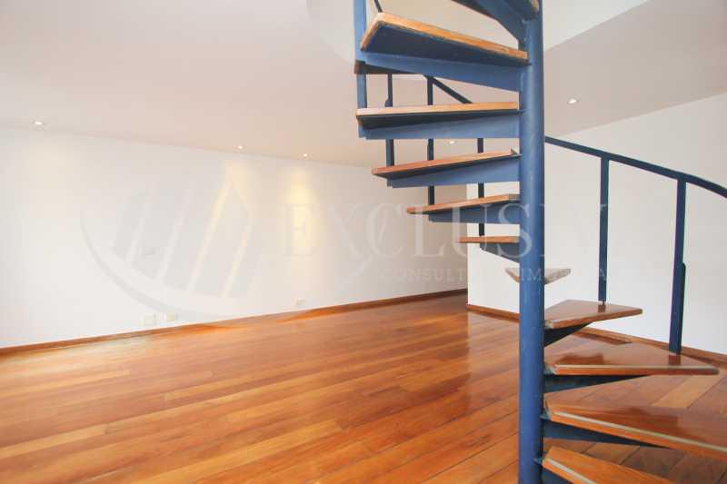 IMG_8613 - Cobertura à venda Avenida Bartolomeu Mitre,Leblon, Rio de Janeiro - R$ 4.100.000 - COB0020 - 23