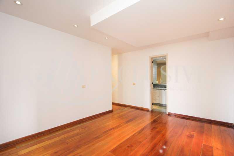 IMG_8620 - Cobertura à venda Avenida Bartolomeu Mitre,Leblon, Rio de Janeiro - R$ 4.100.000 - COB0020 - 12