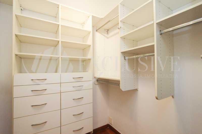 IMG_8624 - Cobertura à venda Avenida Bartolomeu Mitre,Leblon, Rio de Janeiro - R$ 4.100.000 - COB0020 - 13