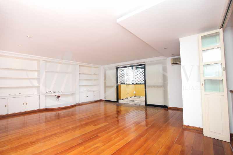 IMG_8630 - Cobertura à venda Avenida Bartolomeu Mitre,Leblon, Rio de Janeiro - R$ 4.100.000 - COB0020 - 17