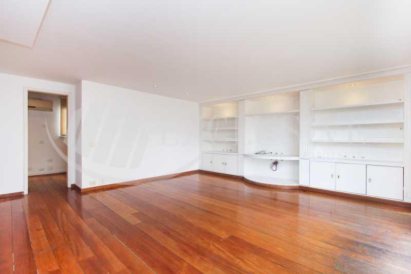 IMG_8631 - Cobertura à venda Avenida Bartolomeu Mitre,Leblon, Rio de Janeiro - R$ 4.100.000 - COB0020 - 18