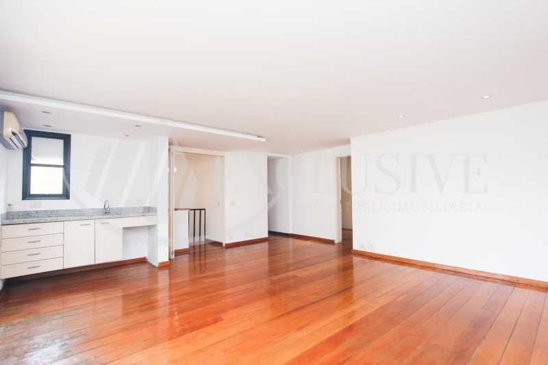 IMG_8632 - Cobertura à venda Avenida Bartolomeu Mitre,Leblon, Rio de Janeiro - R$ 4.100.000 - COB0020 - 24
