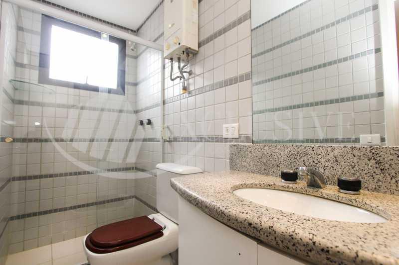 IMG_8640 - Cobertura à venda Avenida Bartolomeu Mitre,Leblon, Rio de Janeiro - R$ 4.100.000 - COB0020 - 20