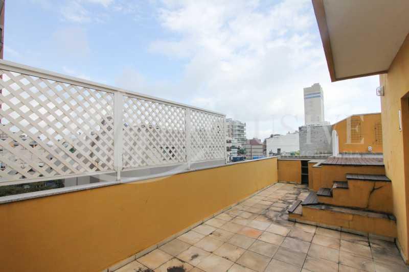 IMG_8643 - Cobertura à venda Avenida Bartolomeu Mitre,Leblon, Rio de Janeiro - R$ 4.100.000 - COB0020 - 21