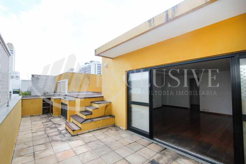 IMG_8644 - Cobertura à venda Avenida Bartolomeu Mitre,Leblon, Rio de Janeiro - R$ 4.100.000 - COB0020 - 1