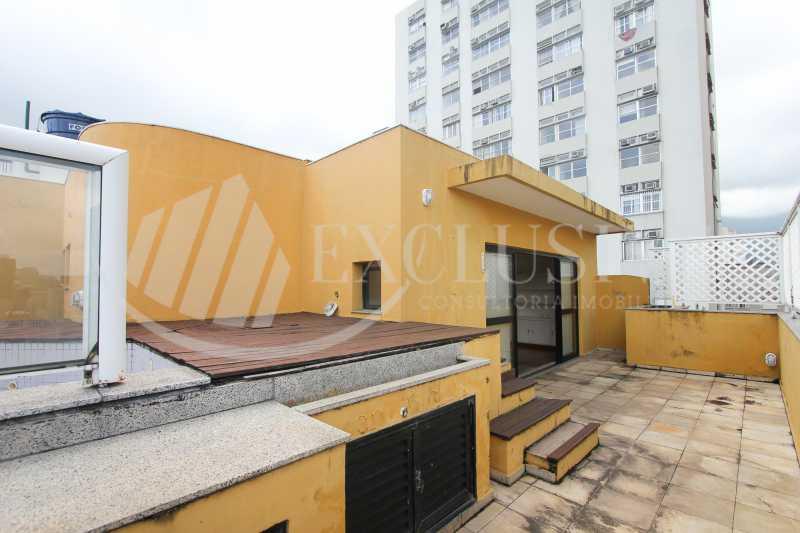 IMG_8647 - Cobertura à venda Avenida Bartolomeu Mitre,Leblon, Rio de Janeiro - R$ 4.100.000 - COB0020 - 22