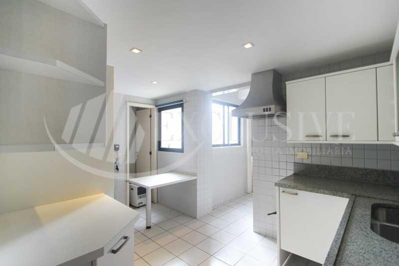 IMG_8655 - Cobertura à venda Avenida Bartolomeu Mitre,Leblon, Rio de Janeiro - R$ 4.100.000 - COB0020 - 15