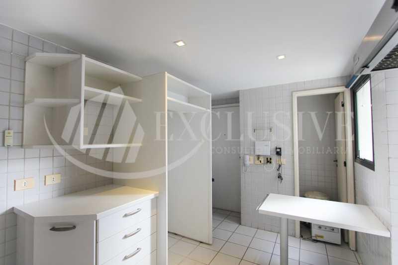 IMG_8656 - Cobertura à venda Avenida Bartolomeu Mitre,Leblon, Rio de Janeiro - R$ 4.100.000 - COB0020 - 16