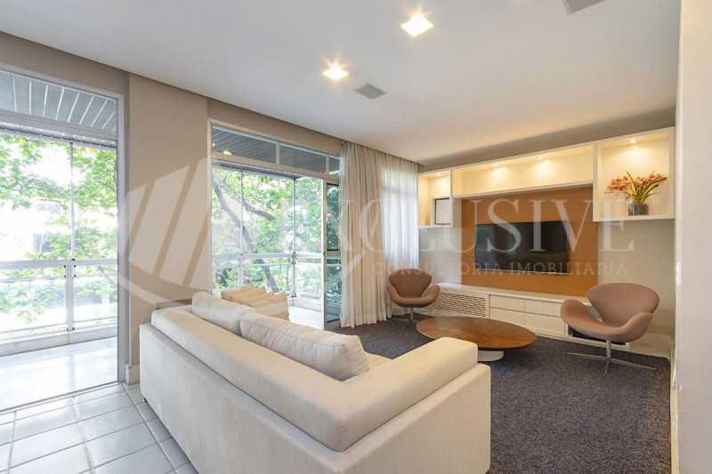 - Apartamento 3 quartos para alugar Ipanema, Rio de Janeiro - R$ 10.000 - LOC326 - 1