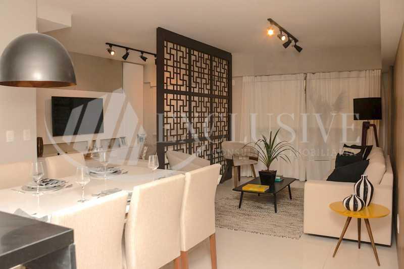 2 - Apartamento à venda Rua Dona Mariana,Botafogo, Rio de Janeiro - R$ 2.400.000 - SL3202 - 3
