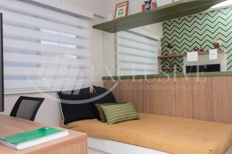 8 - Apartamento à venda Rua Dona Mariana,Botafogo, Rio de Janeiro - R$ 2.400.000 - SL3202 - 9