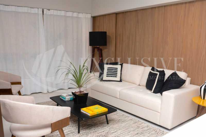 13 - Apartamento à venda Rua Dona Mariana,Botafogo, Rio de Janeiro - R$ 2.400.000 - SL3202 - 14
