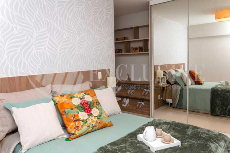 14 - Apartamento à venda Rua Dona Mariana,Botafogo, Rio de Janeiro - R$ 2.400.000 - SL3202 - 15