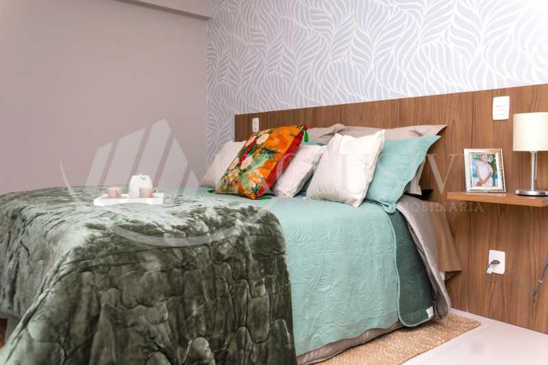 15 - Apartamento à venda Rua Dona Mariana,Botafogo, Rio de Janeiro - R$ 2.400.000 - SL3202 - 16